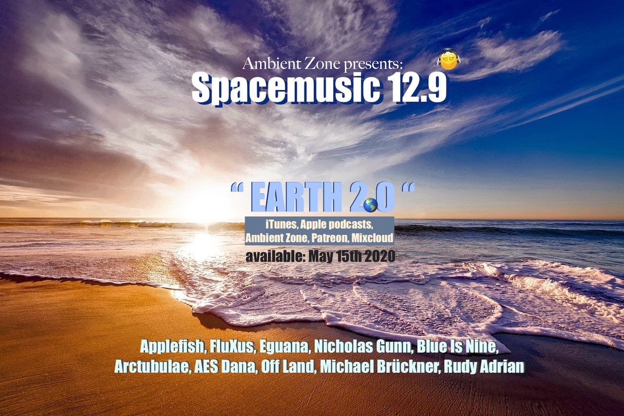 Spacemusic 12.9