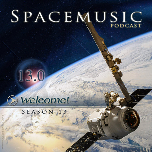 Spacemusic Season 13